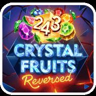 ทดลองเล่น 243 Crystal Fruits Reversed