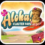 ทดลองเล่น Aloha! Cluster Pays