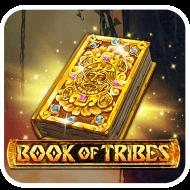 ทดลองเล่น BOOK OF TRIBES