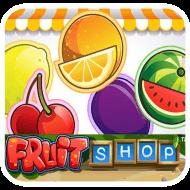 ทดลองเล่น Fruit Shop Slot