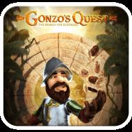 ทดลองเล่น Gonzo's Quest