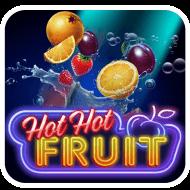 ทดลองเล่น Hot'n'Fruity