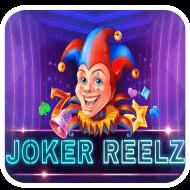 ทดลองเล่น Joker Reelz