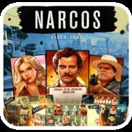 ทดลองเล่น Narcos Slot