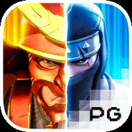 ทดลองเล่น Ninja vs Samurai
