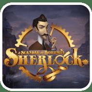 ทดลองเล่น Sherlock.A Scandal in Bohemia