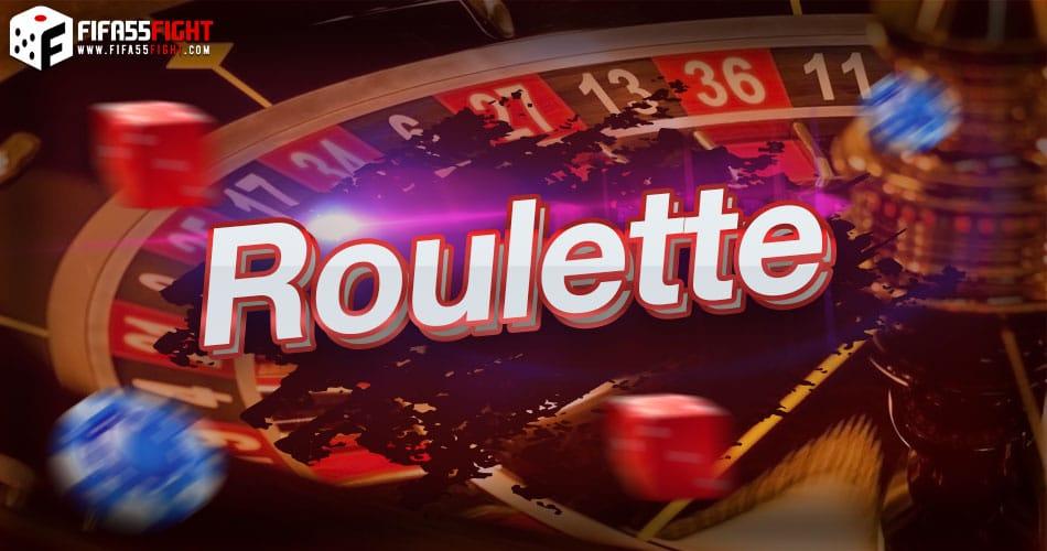 กติกาการเล่น Rourette รูเล็ตออนไลน์