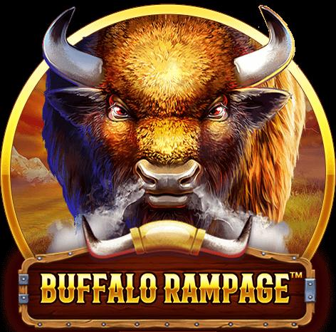ทดลองเล่น BUFFALO RAMPAGE