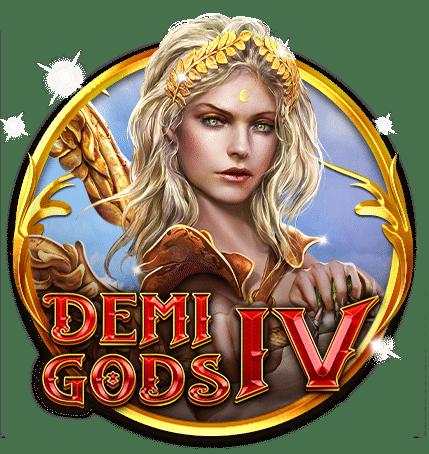 ทดลองเล่น DEMI GODS IV