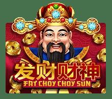ทดลองเล่น Fat Choy Choy Sun