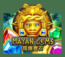 ทดลองเล่น Mayan Gems