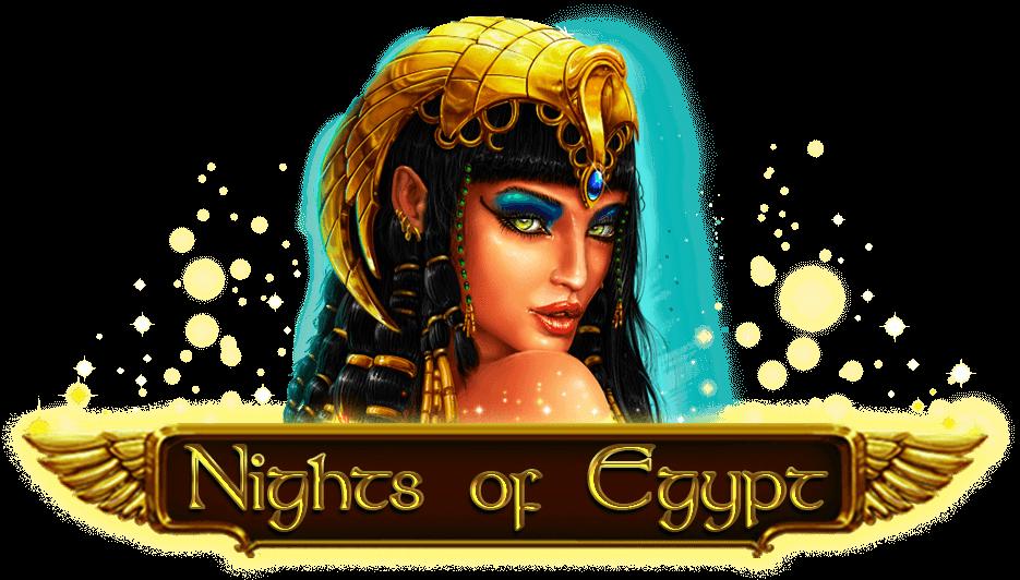 ทดลองเล่น NIGHTS OF EGYPT