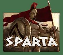 ทดลองเล่น Sparta