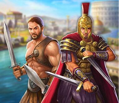 ทดลองเล่น Spartas Honor Slot