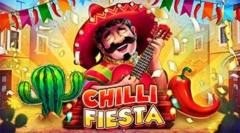 ทดลองเล่น Chilli Fiesta