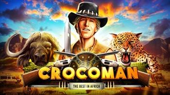 ทดลองเล่น Crocoman