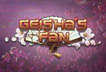 ทดลองเล่น Geishas Fan