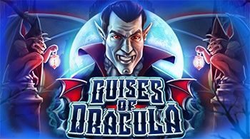 ทดลองเล่น Guises of Dracula