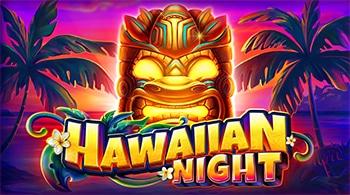 ทดลองเล่น Hawaiian Night