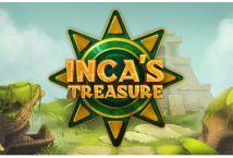 ทดลองเล่น Incas Treasure