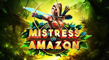ทดลองเล่น Mistress of Amazon