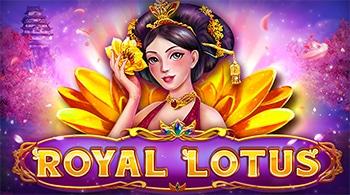 ทดลองเล่น Royal Lotus