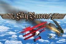 ทดลองเล่น Sky Barons